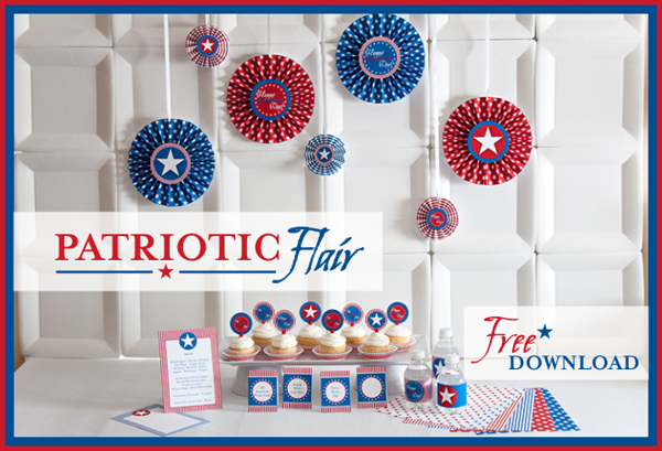 {free download} the patriotic flair collection