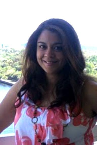 Marya Rivera