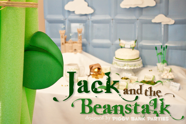 {inspiration} jack and the beanstalk