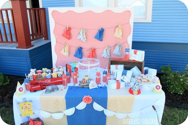 Oink! The Blog В» tutorial vintage inspired party bags