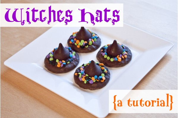 {tutorial} lil' witches hats