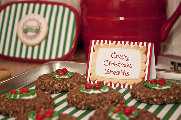 Little Debbie Christmas Wreath Cookies Remembers Egregation