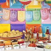 Piggy Bank Parties Fiesta Collection