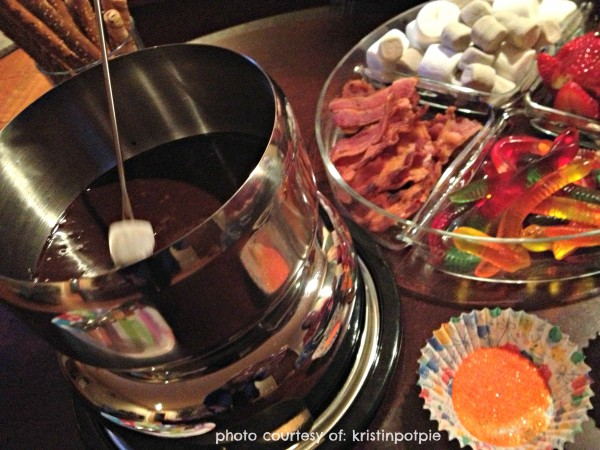 do you fondue?