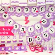 Simply Hearts Collection C