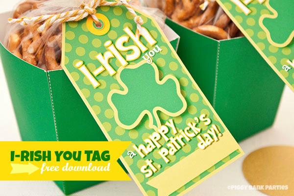 free irish wishes