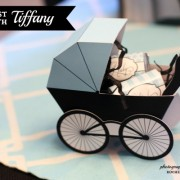 Banner Events - Breakfast with Tiffany Baby Shower