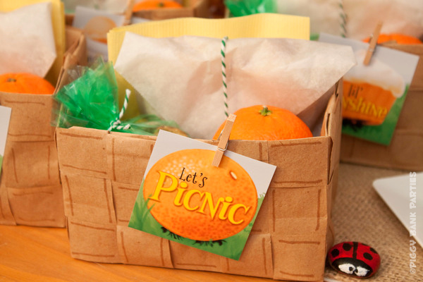 Piggy Bank Parties Sherbet-n-Sunshine Picnic 6B