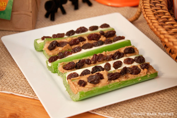 Piggy Bank Parties Sherbet-n-Sunshine Picnic 7B
