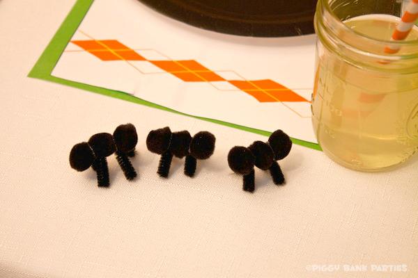 Piggy Bank Parties Sherbet-n-Sunshine Picnic 9