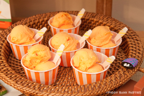 Piggy Bank Parties Sherbet-n-Sunshine Picnic 9B