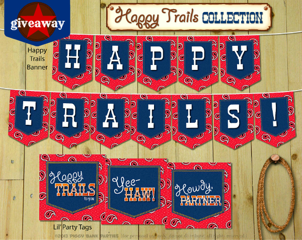 {the market} happy trails collections