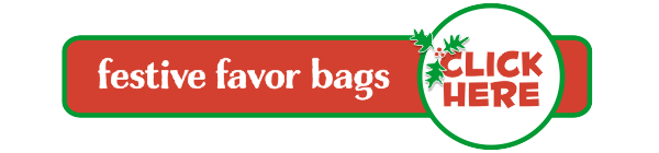Festive Favor Bags Click Here2