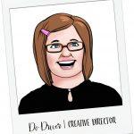 Do Driver | Piggy Bank Parties' Creative Director