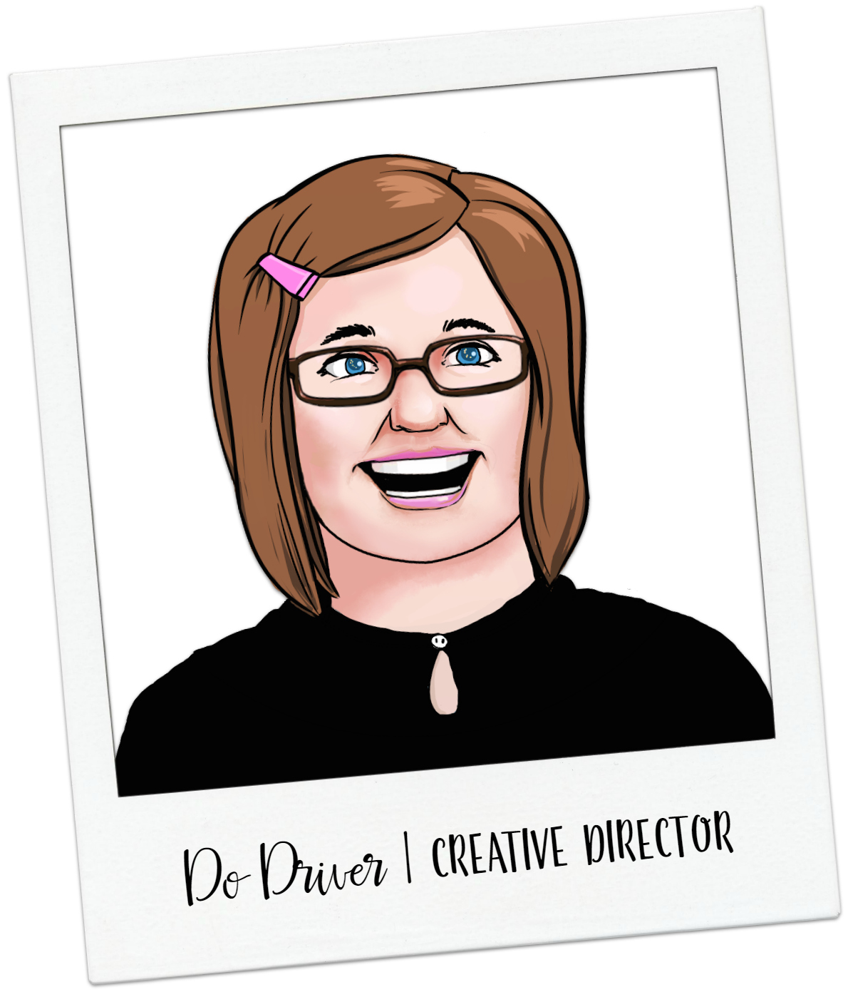 Do Driver | Piggy Bank Parties' Creative Director