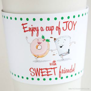 Cup of Joy Free Download by Piggy Bank Parties