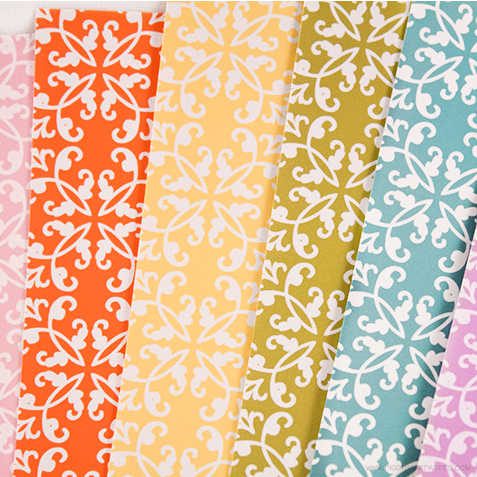 Chic Spring Paper by Piggy Bank Parties