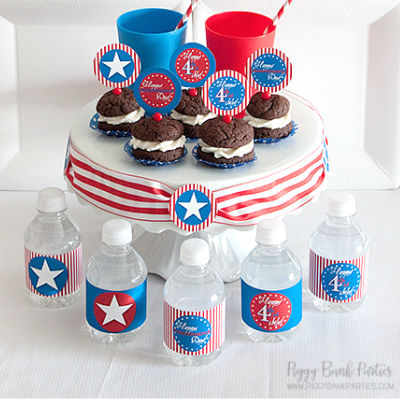 MEMORIAL DAY PRINTABLES - HUFFINGTON POST