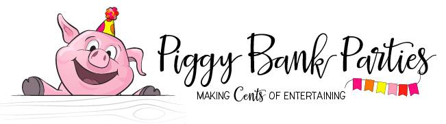 Piggy Bank Parties Blog Desktop Banner