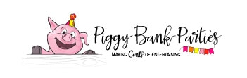 Piggy Bank Parties Blog Mobile Banner
